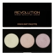PALETTE HIGHLIGHT              Palette Illuminateurs