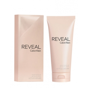 REVEAL Gel Douche