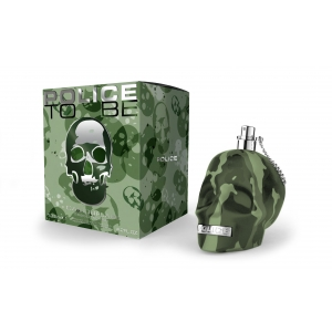 TO BE CAMOUFLAGE 125ML