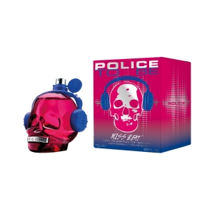 TO BE MISS BEAT Eau de Parfum Vaporisateur