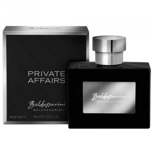 PRIVATE AFFAIRS Eau de Toilette Vaporisateur