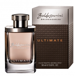 ULTIMATE EDT 90ML