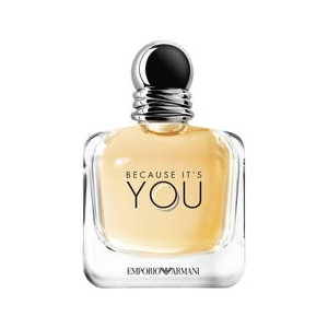 BECAUSE IT'S YOU Eau de Parfum Vaporisateur