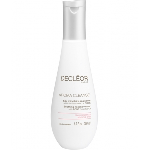 AROMA CLEANSE Eau Micellaire Apaisante