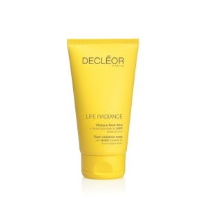 LIFE RADIANCE Masque Flash Éclat