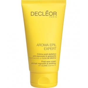 AROMA EPIL EXPERT Post-Wax Cream - Anti-Hair Regrowth and Soothing