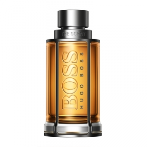 BOSS THE SCENT Eau de Toilette Spray