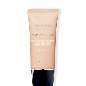 DIORSKIN FOREVER PERFECT MOUSSE Complexion Matte High Perfection - Lightness & hold