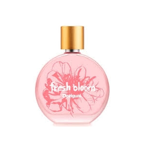 FRESH BLOOM Eau de Toilette vaporisateur