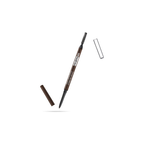 HIGH DEFINITION EYEBROW PENCIL Crayon Sourcils Rétractable Haute Précision