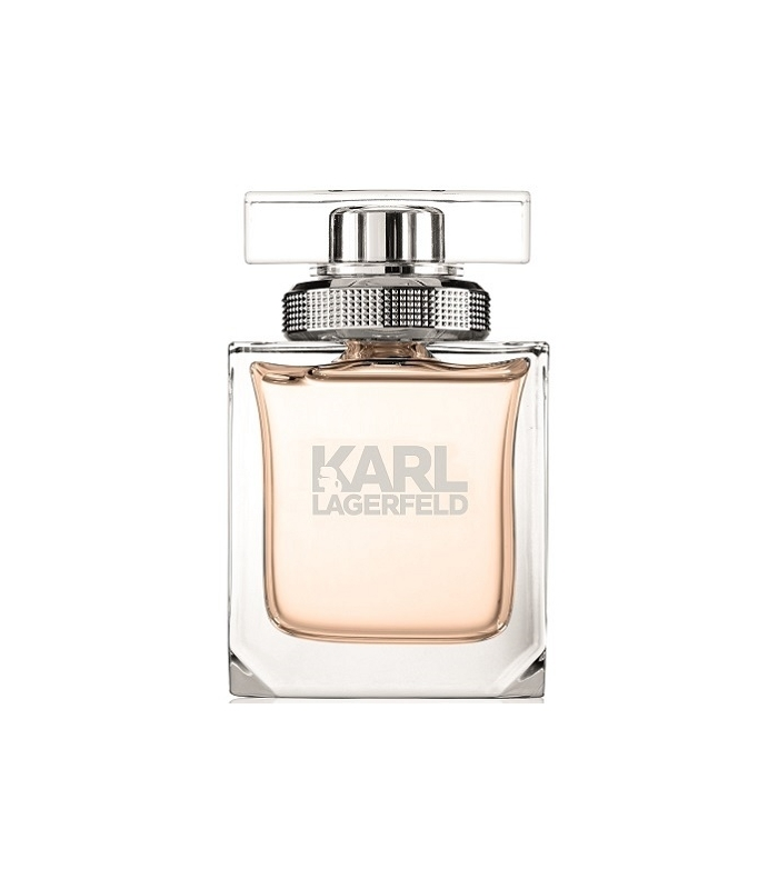 klassic pour femme eau de parfum vaporisateur parfums femme karl lagerfeld karl lagerfeld. Black Bedroom Furniture Sets. Home Design Ideas