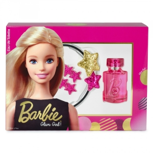 Barbie Coffret Glam