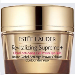 REVITALIZING SUPREME + Baume Global Anti-Âge Contour des Yeux