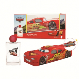 coffret cars