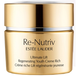RE-NUTRIV REGENERATING YOUTH Crème Riche Lift Régénérante Jeunesse
