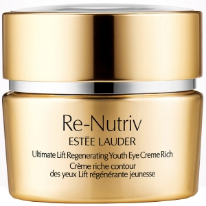 RE-NUTRIV REGENERATING YOUTH Ultimate Lift Regenerating Youth Eye Creme Rich