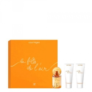 coffret fille de l'air noel 2017