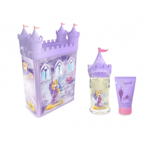 Rapunzel Tin_set