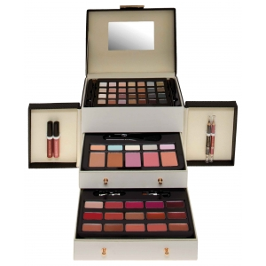 LARGE MAKE UP CASE Coffret Maquillage