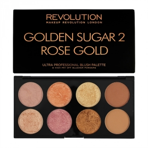PALETTE GOLDEN SUGAR 2 ROSE GOLD Palette teint