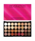 PALETTE FLAWLESS 3 RESURRECTION Palette Yeux