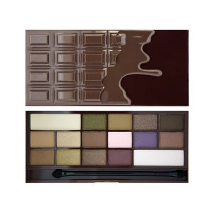 PALETTE I HEART CHOCOLATE Palette Yeux