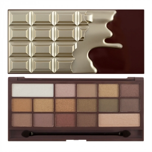 PALETTE GOLDEN BAR Palette Yeux