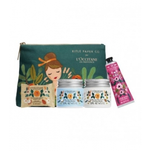 SAINT-VALENTIN Trousse Rifle Paper Co