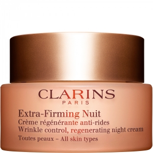EXTRA-FIRMING NIGHT All skin Types
