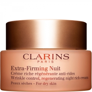 EXTRA-FIRMING NIGHT Rich Cream - Dry to Very Dry Skin