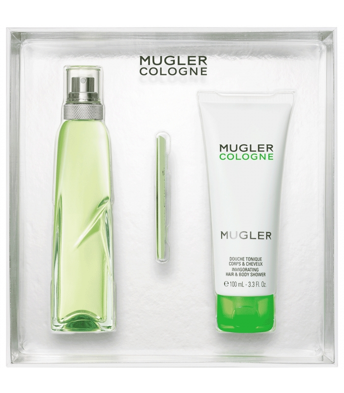 mugler cologne coffret eau de toilette mugler cologne. Black Bedroom Furniture Sets. Home Design Ideas