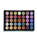 PALETTE AMPLIFIED PRO HD EXHILARATE Palette Yeux