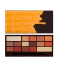 PALETTE CHOCOLATE ORANGE Palette Yeux