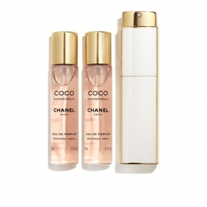COCO MADEMOISELLE Eau de Parfum Twist and Spray