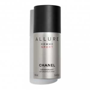 ALLURE HOMME SPORT DEODORANT SPRAY