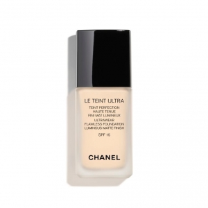 LE TEINT ULTRA ULTRAWEAR FLAWLESS FOUNDATION LUMINOUS MATT FINISH SPF15