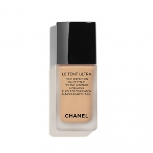 LE TEINT ULTRA ULTRAWEAR FLAWLESS FOUNDATION LUMINOUS MATTE FINISH