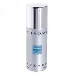 CHROME Spray Deodorant