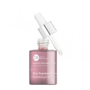 GLOBAL ROSE ANTI-AGING Revitalising & Plumping Elixir