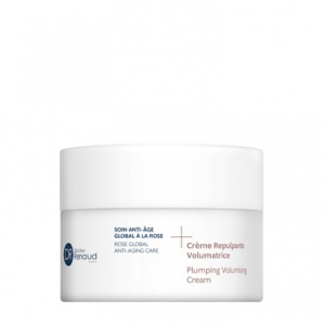 GLOBAL ROSE ANTI-AGING Plumping Volumising Cream