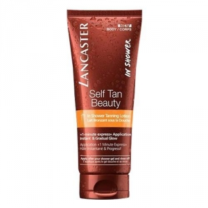 SELF TAN BEAUTY Lait Bronzant sous la Douche