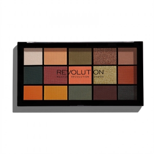 Palette Re-Loaded - Iconic Division Eyeshadow Palette