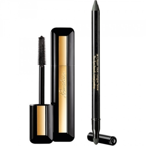 Coffret Cils d'Enfer So Volume Mascara volume intense Noir profond