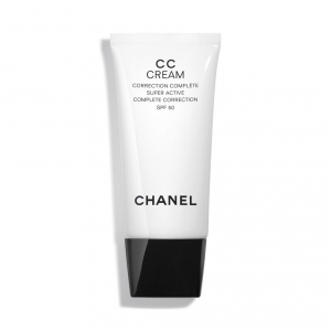 CC CREAM CORRECTION COMPLÈTE SUPER ACTIVE SPF 50 Tube 30ml