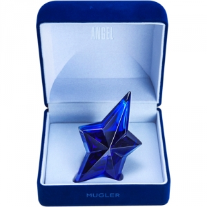 ANGEL DEEP BLUE Eau de Parfum Ressourçable