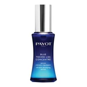BLUE TECHNI LISS CONCENTRÉ Chrono-plumping serum