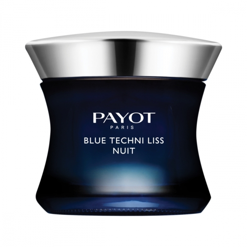 BLUE TECHNI LISS NUIT Pot