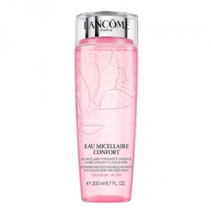 EAU MICELLAIRE CONFORT Hydrating and Soothing Micellar Water