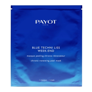 BLUE TECHNI LISS WEEK-END Masque Unidose