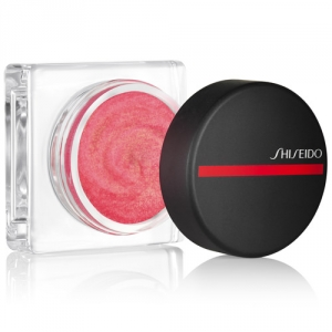 MINIMALIST WHIPPEDPOWDER BLUSH Air-whipped mousse blush